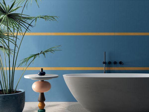 Wide&Style Mini Blu