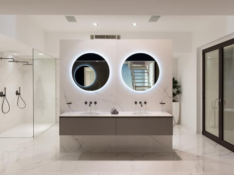 Grohe Showroom, Mailand