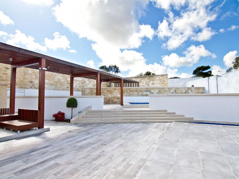 Jardins Lambrosa Wedding Venue, Malte