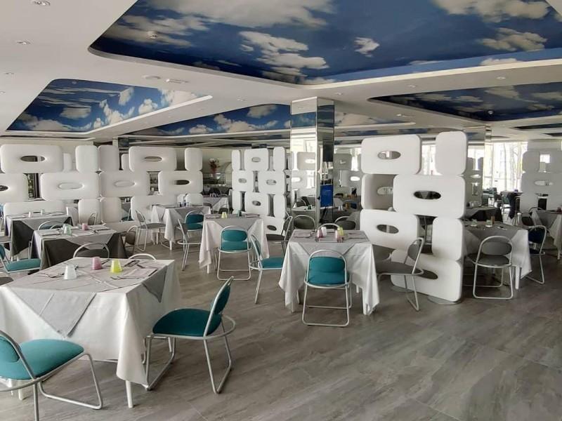 Marina Palace Hotel, Caorle (VE)