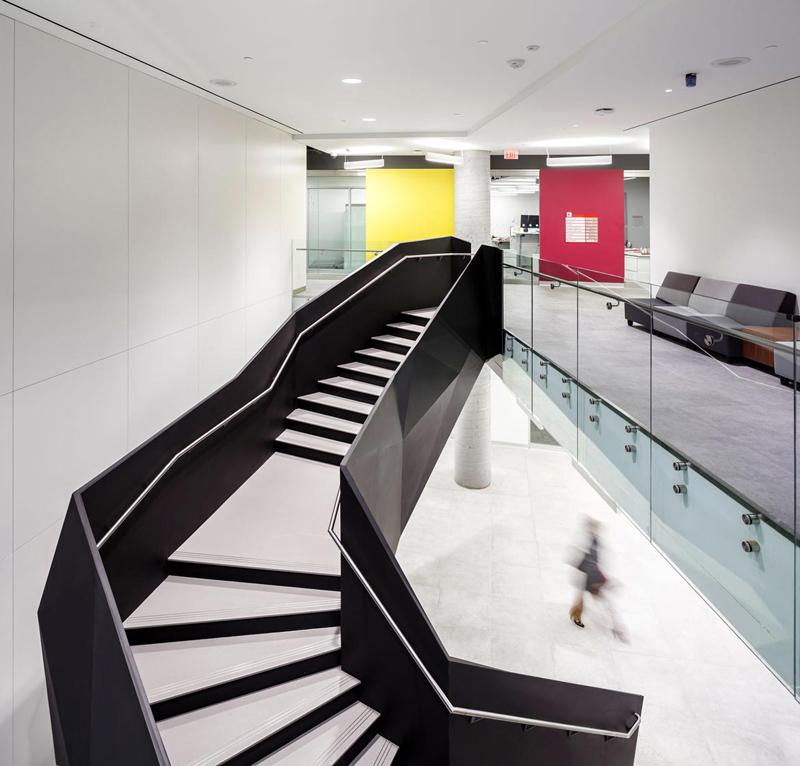 Floor: Downtown Ash 80x80