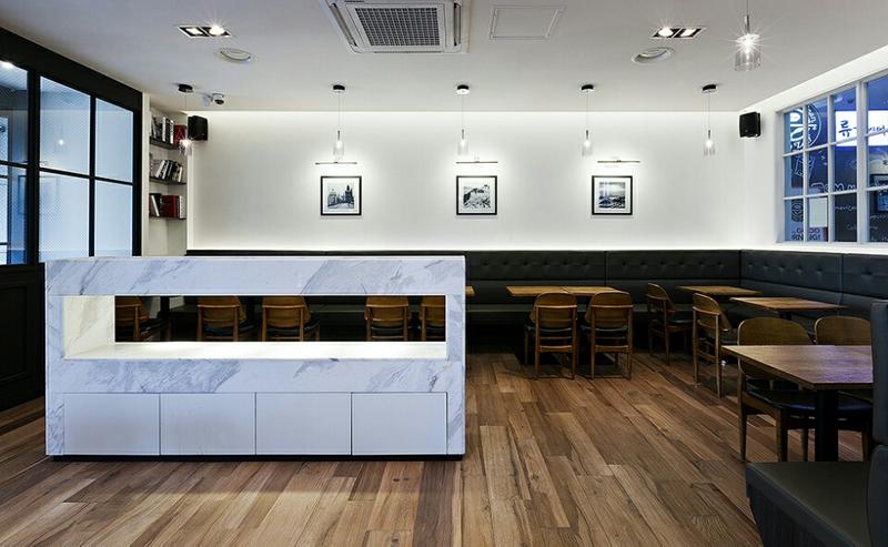 Floor: Soleras Avana 13,5x80