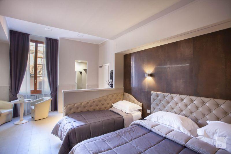 Hotel Cavour, Bologna