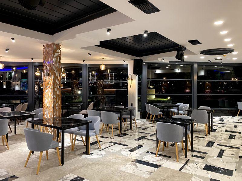 Restaurant in Ohrid