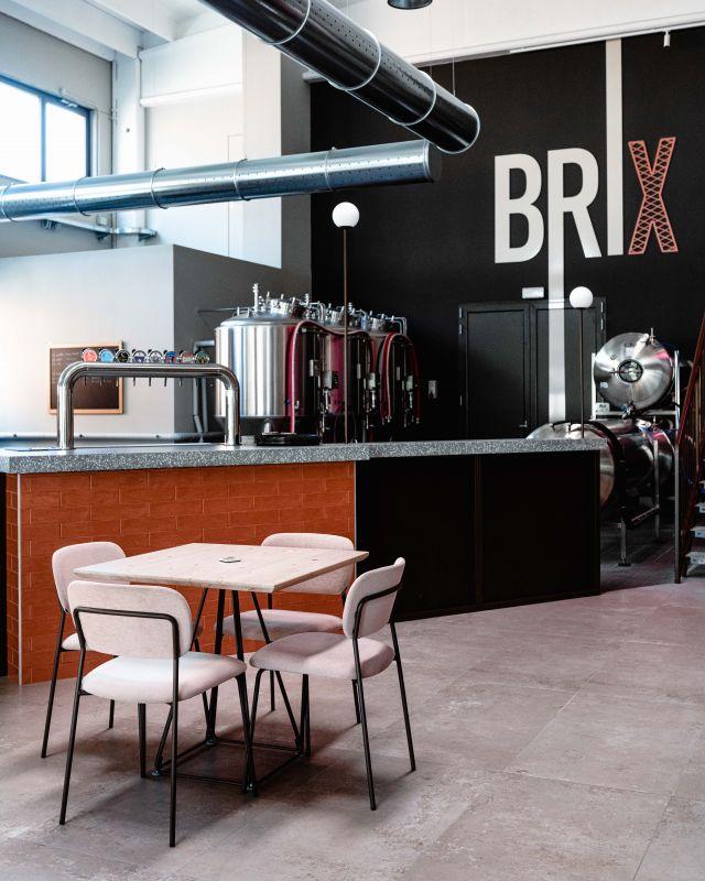 Brix Brew Pub