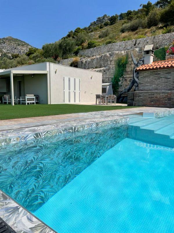 Piscina in villa privata, Puglia