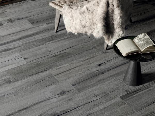 Nordik Wood Grigio