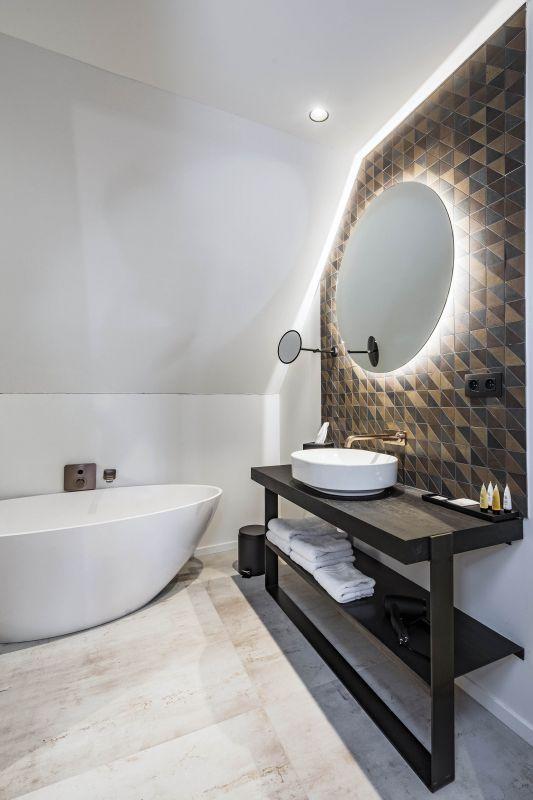 Hotel Beila, Belgio