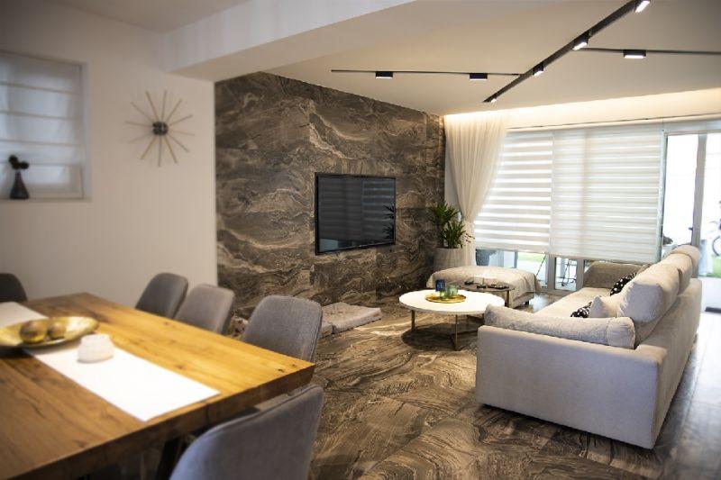 Residence in Larnaca