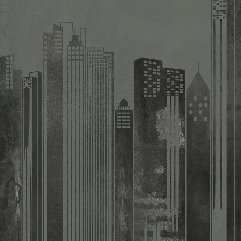 Metropole Grey